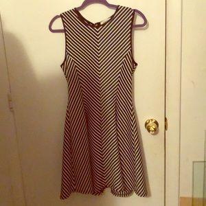 Dress. Monteau brand. Large